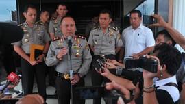 Sebanyak 25 Terduga Teroris Ditangkap di Jawa Barat