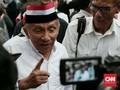 GNPF-MUI: Amien Rais Sambut Baik Pertemuan dengan Jokowi