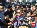 Hasto Akui Kabinet Jokowi Tak Bisa Senangkan Semua Orang
