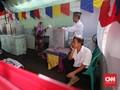 Melihat Kursi RI 1 di Pilkada Tanah Jawa