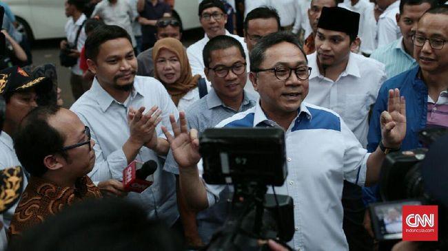 PAN Usung Jenderal TNI di Pilkada Riau