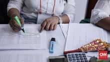 Koalisi Masyarakat Sipil Catat 708 Kesalahan Rekapitulasi KPU