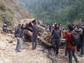 Kecelakaan Bus Sukabumi: 21 Tewas, 11 Luka Berat