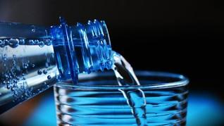 Studi: Air Minum Kemasan Terkontaminasi Mikroplastik