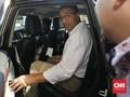 Anies Bungkam soal Pertemuan dengan Jusuf Kalla