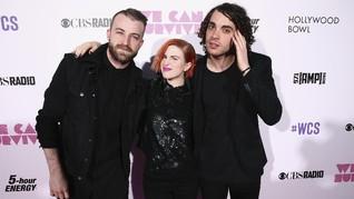 'Belum Ada Jadwal Pengganti Konser Paramore di Jakarta'