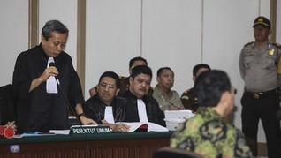 Jaksa Agung Lantik Eks JPU Kasus Ahok Sebagai Jampidum