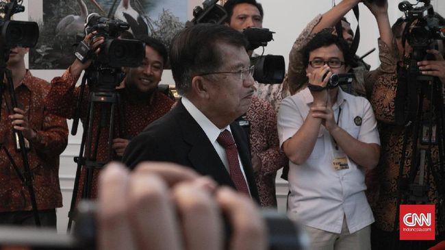 Marsekal AU Mantan Ajudan JK Meninggal di Bandung