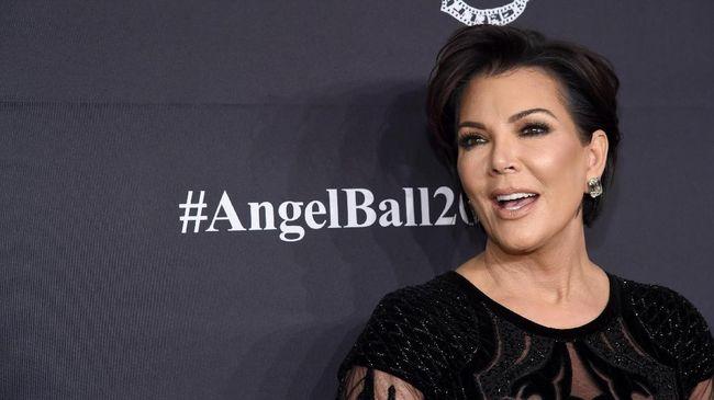 Kris Jenner Disebut Berniat Patenkan Nama Stormi