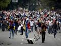 Linimasa Krisis Venezuela, Terus Memburuk Hingga Terpuruk