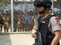 Tahanan Kabur Pekanbaru Desak Kepala Keamanan Rutan Dicopot