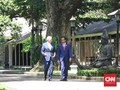Kagumi Keberagaman Indonesia, Wapres AS Kunjungi Istiqlal