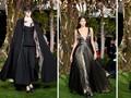 Dior Dituduh Jiplak Motif Kain Desainer India