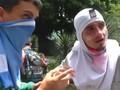 Demonstrasi Venezuela Berujung Kematian