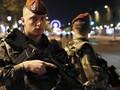 Pelaku Teror Paris Sudah Lama Jadi Target Penyelidikan