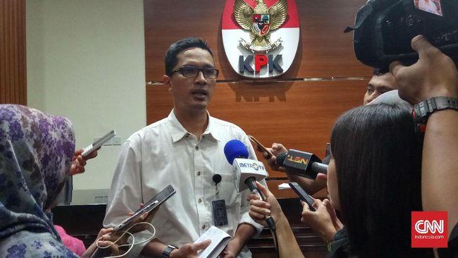 Korupsi di ESDM, KPK Tetapkan Sri Utami Tersangka