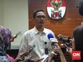 KPK Telusuri 'Fee' Agen Asuransi ke Pejabat Jasindo Lainnya