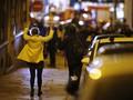 Detik-detik Teror Paris, Warga Panik Cari Tempat Berlindung