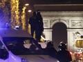 Teror Penembakan di Champs Elysees Paris Jelang Pemilu