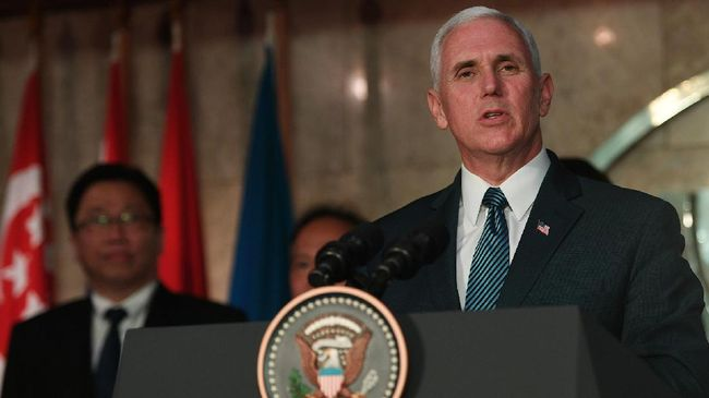 AS Anggap Palestina Tak Mau Diskusi Perdamaian Timur Tengah