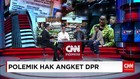 Kontroversi Hak Angket DPR Terhadap KPK
