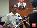 Penangkapan Miryam, KPK Berterima Kasih kepada Polri