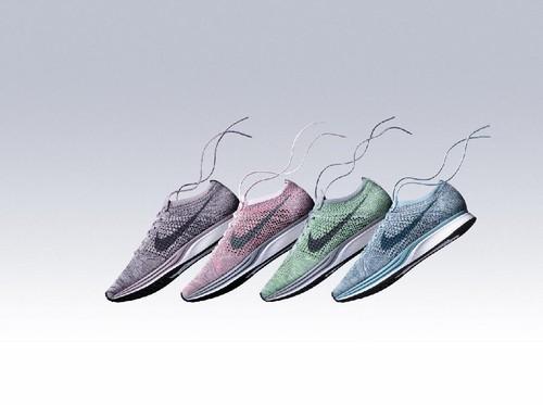 Koleksi Sneakers Imut dari Nike yang Terinspirasi dari Kue Macaron