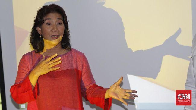 Susi: Penerbitan Larangan Cantrang Ditunda hingga Akhir 2017