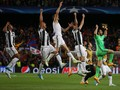 Juventus Punya Rekor Bagus Lawan Monaco