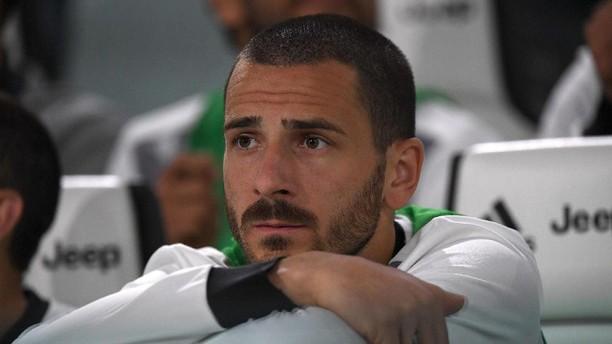 Perginya Bonucci dan yang Tersisa dari Skuat Kebangkitan Juventus Usai Calciopoli