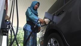 Jangan Anggap Sepele Isi BBM dengan Kondisi Mesin Menyala