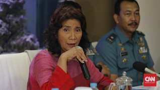 KKP Akan Laporkan 12 Kapal Asing Illegal Fishing Ke Interpol