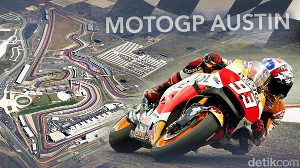 MotoGP Austin
