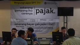 Kantor Pajak Tak Terima Pelayanan SPT Pajak pada 31 Maret