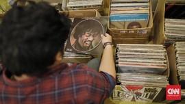 Spanyol Setop Rilis Tangga Album Terlaris saat Krisis Corona