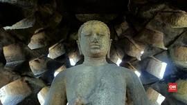Pesona Ribuan Tahun Borobudur yang Tak Pernah Pudar
