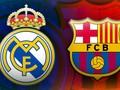 LIVE: Real Madrid Vs Barcelona