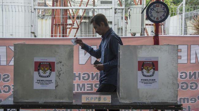 16 Maret, KPU tetapkan DPS Pilgub Jabar 2018