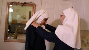 Biarawati Curi Rp7,3 M Uang Sekolah buat Berjudi di Las Vegas