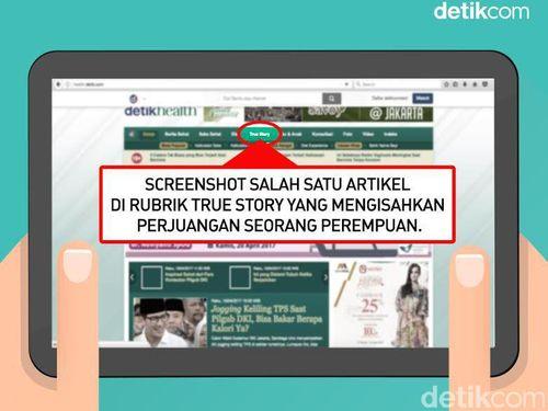 Iseng-iseng Berhadiah, Yuk Ikuti detikHealth Giveaway