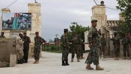 19 Orang Meninggal Akibat Serangan di Hotel Afghanistan