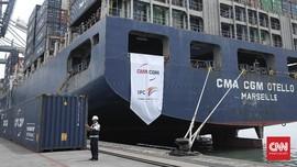 Menko Darmin Tegaskan Tak Akan Tunda B20 untuk Pelayaran