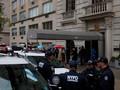 Jelang Pemilu, Konsulat Perancis di New York Diancam Bom