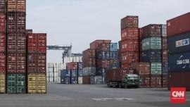 Nilai Ekspor Kayu Lapis Anjlok hingga Rp16 Triliun