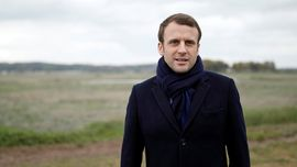 Diincar Peretas, Kampanye Macron Terancam seperti Clinton