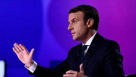 Macron: Le Pen Tebar Kebencian, Lemahkan Ekonomi