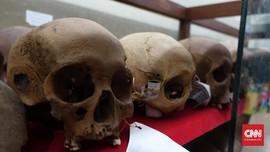 Ilmuwan Temukan Leluhur Manusia, Lebih Tua dari Homo Sapiens