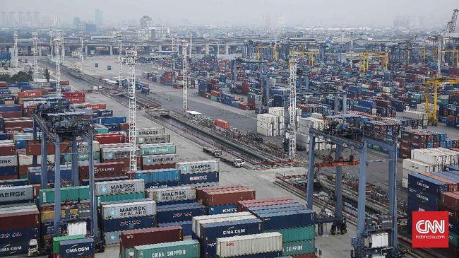 BPS Sebut Sulit Wujudkan RI Bebas Impor dalam Lima Tahun