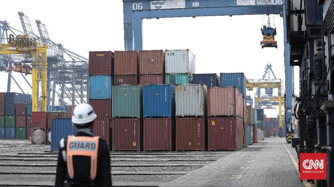 Kemenkeu Klaim Kenaikan Pajak Efektif Tekan Aliran Impor