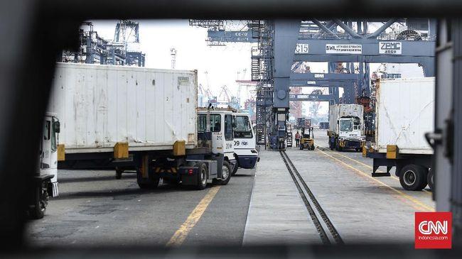 BPTJ Kaji Perbaikan Arus Logistik Kawasan Industri Bekapur
